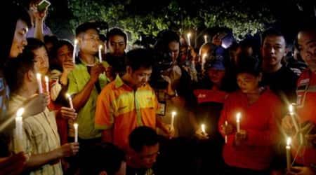 Indonesia executes 8 for drug smuggling, Australia recallsambassador