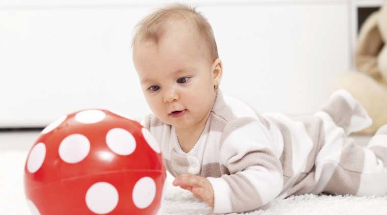 surprise surprise this is how your infant can learn better