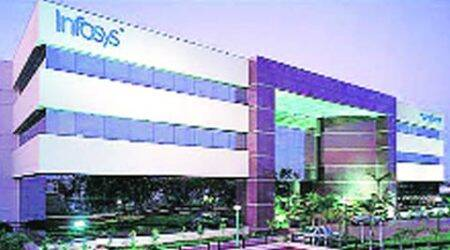 Infosys eyes minority stakes in tech startups