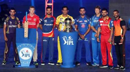 IPL Governing Council proposes two new teams to replace CSK, RR
