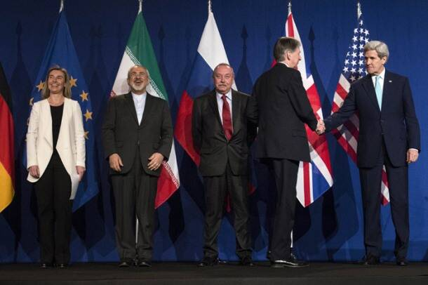 Iran nuclear deal, US-Iran nuclear talks, Nuclear talks, Iran nuclear sanction, Iran Foreign minister, UN nuclear monitor, Iran Centrifuges, Javad Zarif, John Kerry, Obama, IAEA monitor, Iran news, World news, International news, Iran nuclear deal celebrations