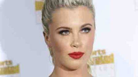 Ireland Baldwin checks into rehab