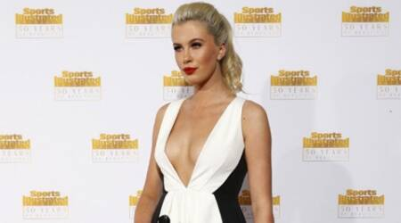 Ireland Baldwin split made her enter rehab?