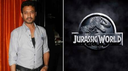 Irrfan Khan to attend Paris premiere of 'Jurassic World'