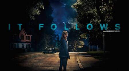 It Follows, It Follows Movie Review