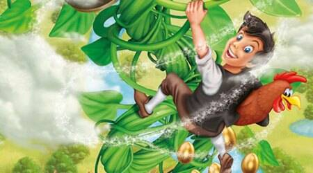 Disney develops live-action remake of 'Pinocchio' | The ... Jack And The Beanstalk Giant Disney