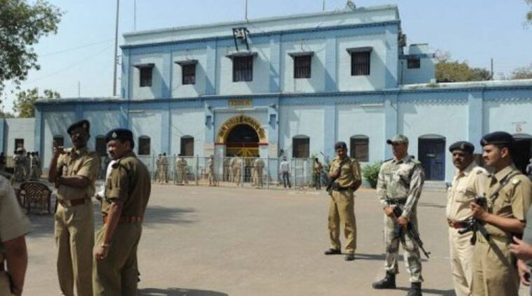 court orders officials to give medical books to prisoner the rh indianexpress com