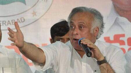 Aadhaar Bill: Centre opposes Jairam Ramesh PIL in SC