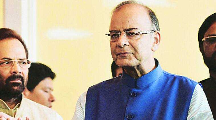 arun jaitley, aap, arvind kejriwal, najeeb jung, chief secretary row, latest news, breaking news, latest delhi news, latest india news, delhi chief minister, delhi lieutenant governor, aap news, aam aadmi party news, arvind kejriwal news, arun jaitley news, najeeb jung news, lg, delhi lg news, lieutenant governor news, Arvind Kejriwal, Arvind Kejriwal news, Najeeb jung, Kejriwal news, Delhi Lt-Governor, AAP government, Chief secretary row, Shakuntala Gamlin,  Arvind Kejriwal secretary,  AAP, AAP kejriwal, Lt-Governor, delhi news, city news, local news, Indian Express