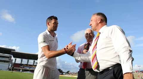 James Anderson, James Anderson Record, Anderson Record, Anderson England record, England vs West Indies, Eng vs WI, Cricket News, Cricket