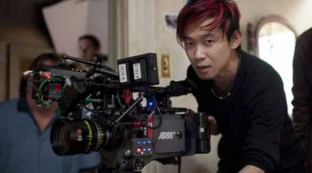 'Furious 7' director James Wan gets a party in hishonour