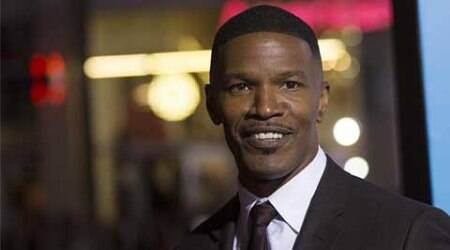 Jamie Foxx eyes return to TV with new comedy