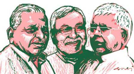 Mulayam deserts Nitish-Lalu, Sharad says will win him back