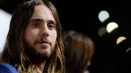 Jared Leto feels proud to be in the DC ExtendedUniverse