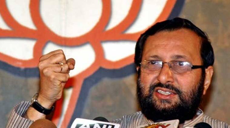 Prakash Javadekar, Narendra Modi, surgical strikes, India strikes, Pakistan, terrorism, uri attack, India Pakistan relations, Indian news, Indian Express