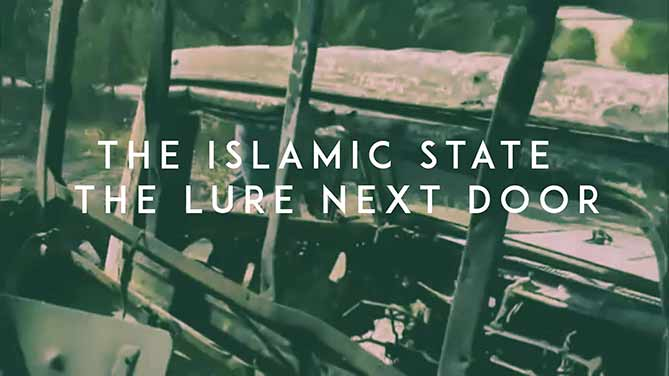 The Indian Express travels to Maldives to find out why young men are joining the Islamic State