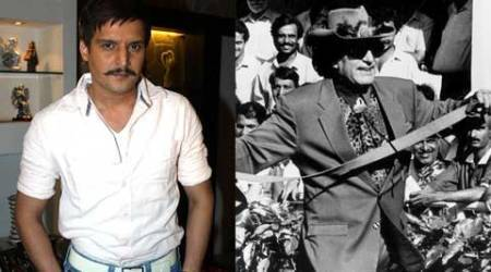 Jimmy Shergill to copy veteran actor Feroz Khan's look in 'Gun Pe Done'