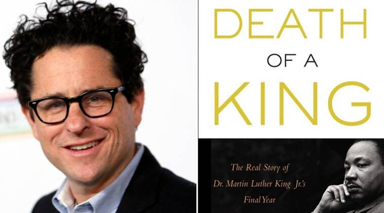 JJ Abrams, Death of a King