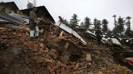 J&K: Two dead, 7 feared killed in landslides