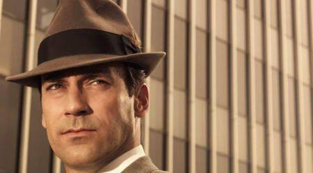 'Mad Men' was challenging: Jon Hamm
