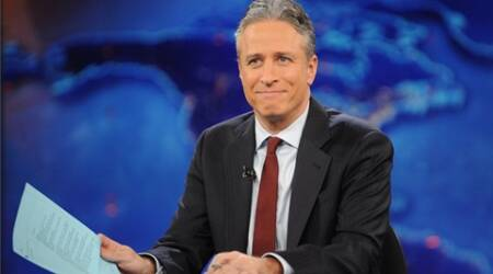 Moments of dissatisfaction behind Jon Stewart's departure