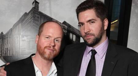 Director Joss Whedon accused of stealing idea for film