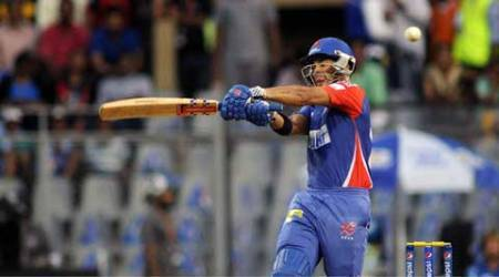 We didn't have too many options last year, concedes JPDuminy