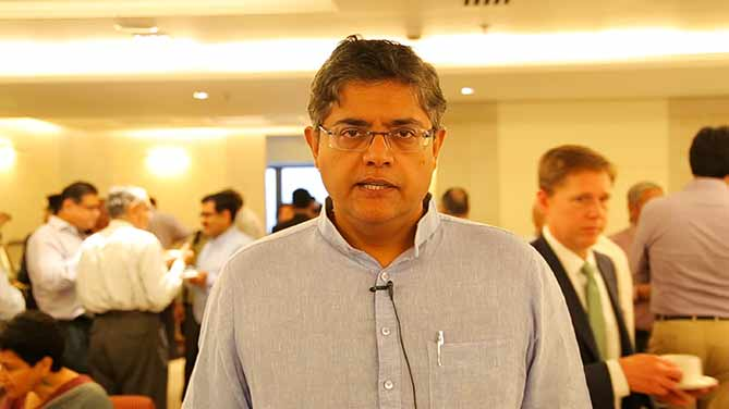 No prioritisation of one brand over another: Baijayant Jay Panda on Net Neutrality