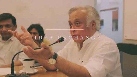 He is a circumspect communicator: Jairam Ramesh on Rahul Gandhi