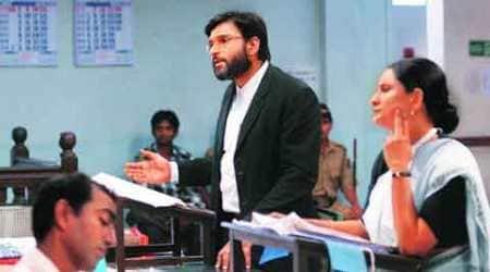 Geetanjali Kulkarni and Vivek Gomber on preparing for Chaitanya Tamhane'sCourt