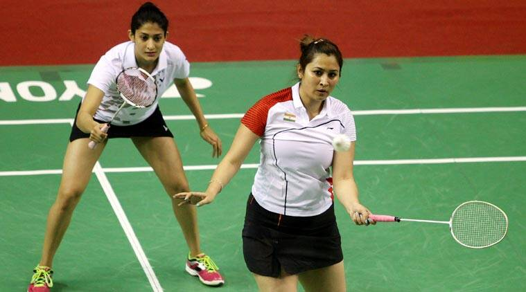 Jwala Gutta, Ashwini Ponappa, India Olympics, sports ministry, Olympic Podium Scheme, TOPS, Abhinav Bindra, MC Mary Kom