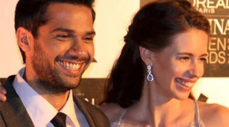 Kalki Koechlin to direct Neil Bhoopalam in aplay?