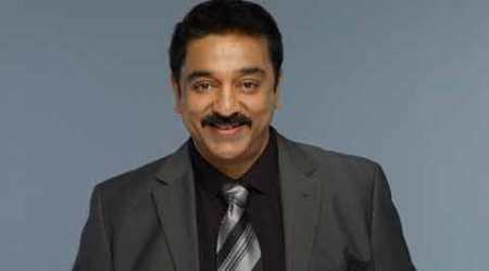 Rajesh, first-timer to direct Kamal Haasan's next