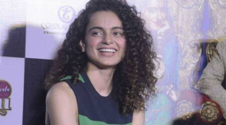 Kangana Ranaut looking forward to attending National Awards ceremony