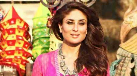 Check out Kareena Kapoor Khan's Indo-fusion look in 'Teri Meri Kahaani' song from 'Gabbar is Back'
