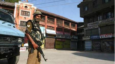 Fifth Column: Clarity on Kashmir