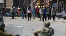 Clashes in Kashmir turn deadly following death of a 15-year-old