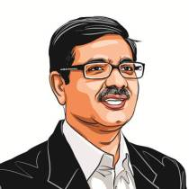 Dominance in telecom sector can sometimes mean accommodating opponents, cushioning their fall