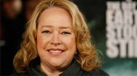 Kathy Bates joins 'American Horror Story:Hotel'