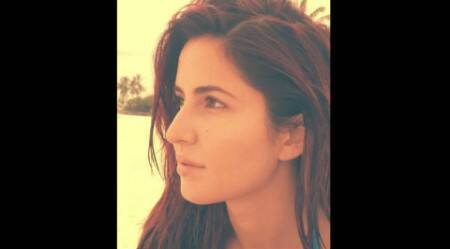 Katrina Kaif joins Twitter for Cannes, shares selfie with fans