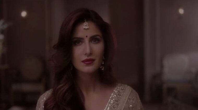 Watch Katrina Kaif Advising When To Get Married In This