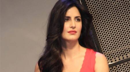 Katrina Kaif injured on the sets of 'Fitoor'