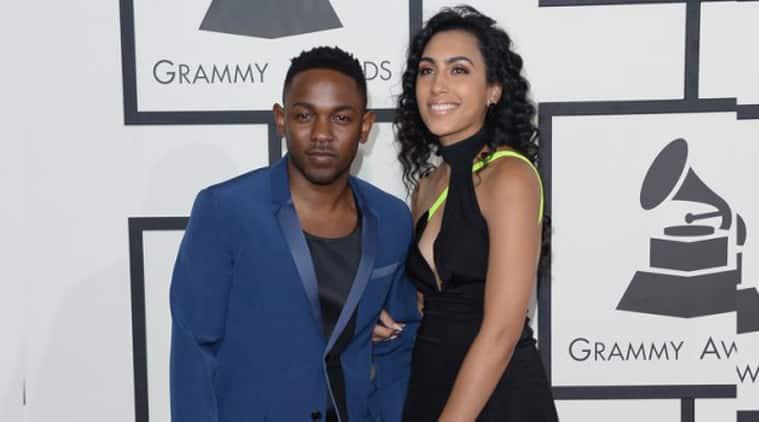 Kendrick Lamar, Whitney Alford