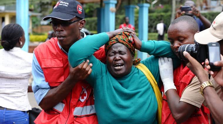 kenya attack, kenya university attack