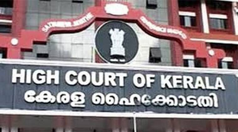 kerala high court,