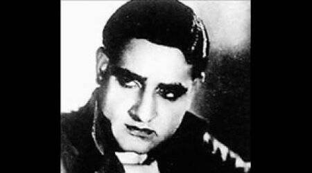 On K L Saigal's 111th birth anniversary, Pune gets an auditorium