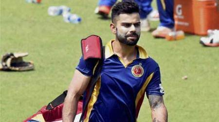 IPL 8: For Virat Kohli and Co. all isn't well even if 1st match endedwell