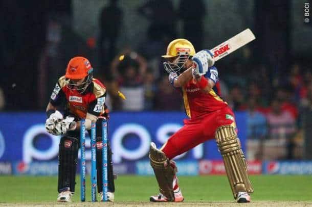 RCB vs SRH, SRH vs RCB, IPL, IPL 8, IPL 2015, IPL photos, RCB vs SRH photos, Cricket Photos, Cricket