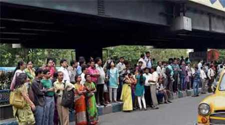 West Bengal municipal polls disrupted after earthquake hit the state