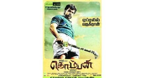 Tamil film Komban runs into trouble before release